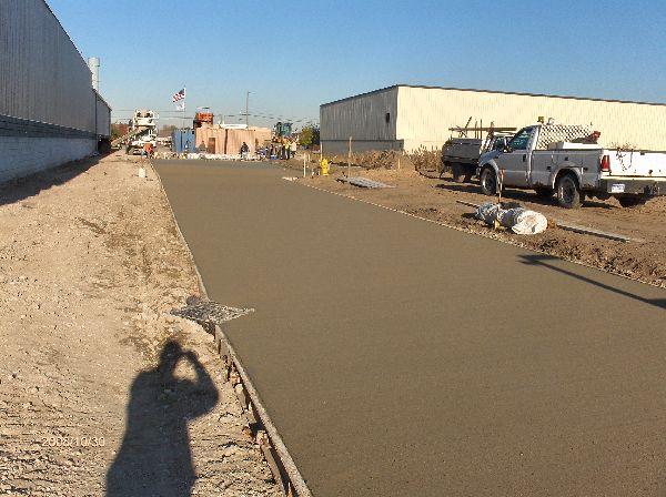 Industrial-Building-Addition_Site-Civil-Work-Concrete-Paving-ColB1-103-Picture-4