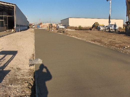 Industrial-Building-Addition_Site-Civil-Work-Concrete-Paving-ColB1-103-Picture-5