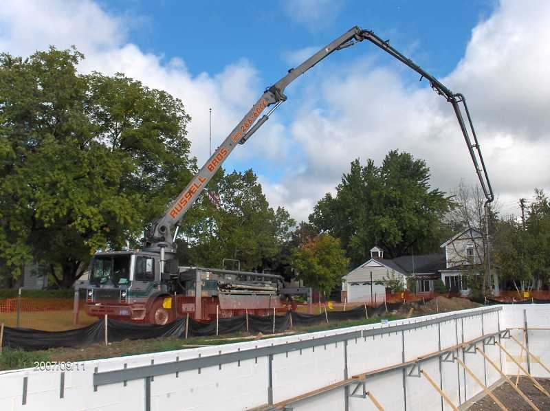 Angelicas-Place-Assisted-Living-in-Romeo-Michigan_Basement-ICF-Walls-Concrete-Placement-Picture-5