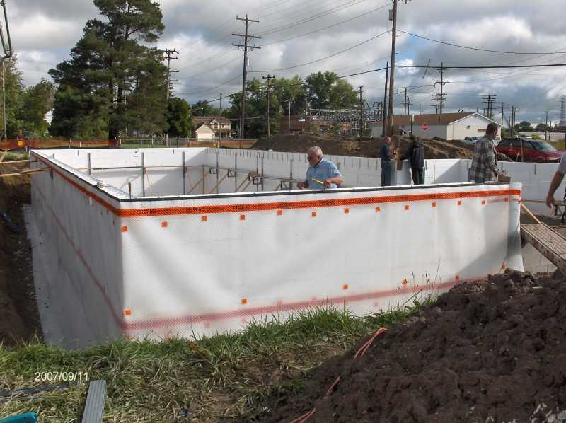 Angelicas-Place-Assisted-Living-in-Romeo-Michigan_Basement-ICF-Walls-Concrete-Placement-Picture-6