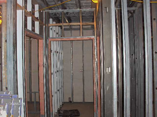 Angelicas-Place-Assisted-Living-in-Romeo-Michigan_Steel-Stud-Walls-And-Steel-Stair-Stringers-Picture-3