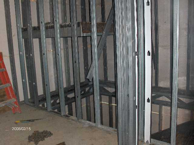 Angelicas-Place-Assisted-Living-in-Romeo-Michigan_Steel-Stud-Walls-And-Steel-Stair-Stringers-Picture-1
