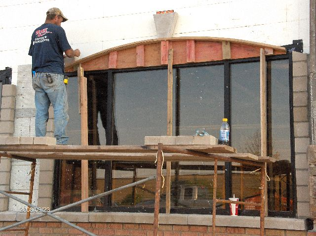 Rosie-O-Gradys_Building-Addition-Face-Brick-And-Stone-Veneer-Installation-Part2-RosO1-101-Picture-3