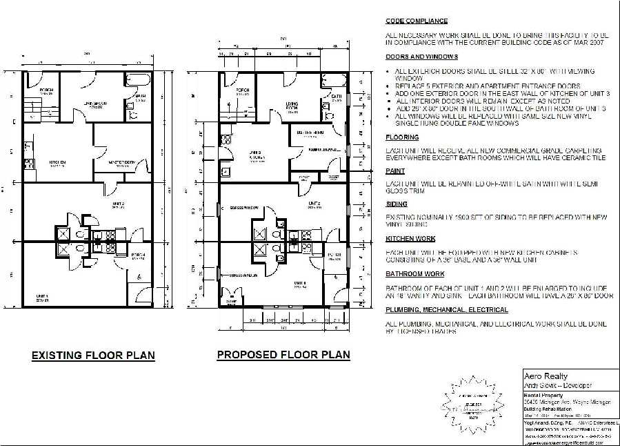 Commercial Building Plans For Funeral Home Floor Plans