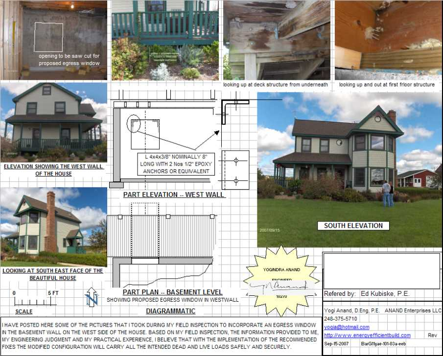 House-Modification_Retrofitting-Existing-House-With-An-Egress-Window-2-Picture-1