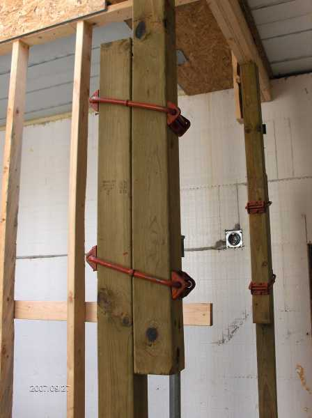 Energy-Efficient-House-Shoring-Installation-For-First-Floor-Insul-Deck-Panels-Picture-4