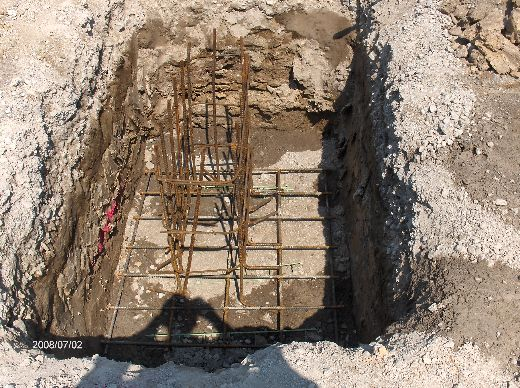 Industrial-Building-Addition_Readiness-For-Pouring-Column-Footings-Project-ColB1-103-Picture-3