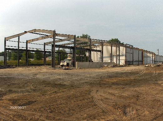 Industrial-Building-Addition_Erection-Of-Premanufactured-Building-Frames-ColB1-103-Picture-3