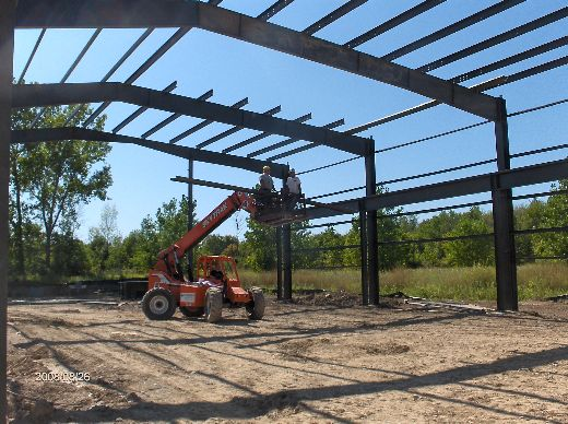 Industrial-Building-Addition_Erection-Of-Premanufactured-Building-Frames-Part2-ColB1-103-Picture-1