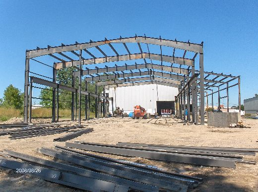 Industrial-Building-Addition_Erection-Of-Premanufactured-Building-Frames-Part2-ColB1-103-Picture-2