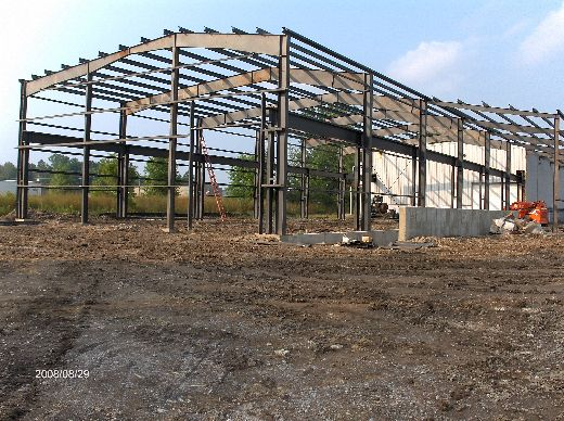 Industrial-Building-Addition_Erection-Of-Premanufactured-Building-Frames-Part3-ColB1-103-Picture-2