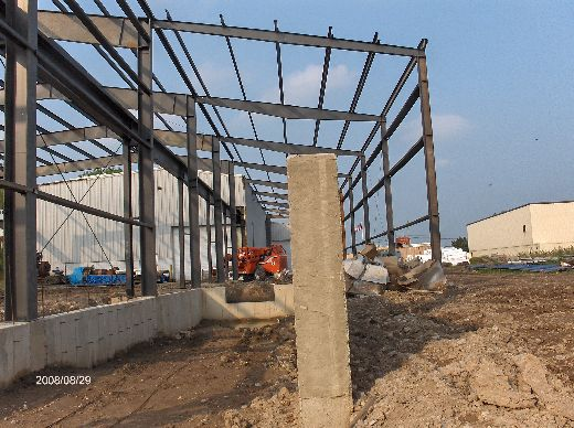 Industrial-Building-Addition_Erection-Of-Premanufactured-Building-Frames-Part3-ColB1-103-Picture-3