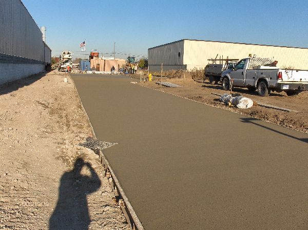 Industrial-Building-Addition_Site-Civil-Work-Concrete-Paving-ColB1-103-Picture-4