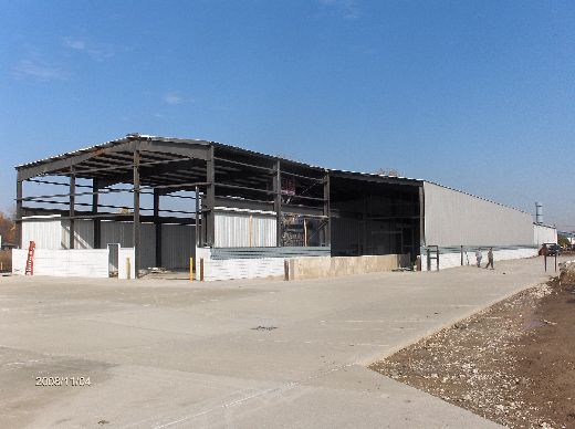 Industrial-Building-Addition_Project-Status-As-Of-2008-11-04-ColB1-103-Picture-2
