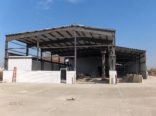 Industrial-Building-Addition_Project-Status-As-Of-2008-11-04-ColB1-103-Picture-3