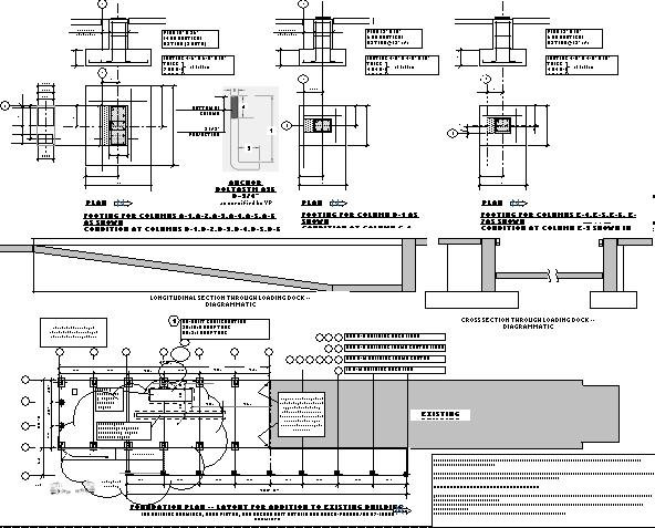 Industrial-Building-Addition-Project_As-Built-For-Process-Pits-In-The-Floor-ColB1-103-Picture-1