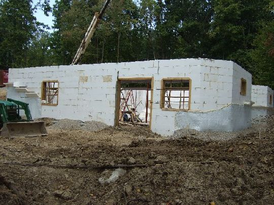 Basement-Walls-New-ICF-House-In-Ann-Arbor-Michigan-EneE1-AttM1-101-Picture-2