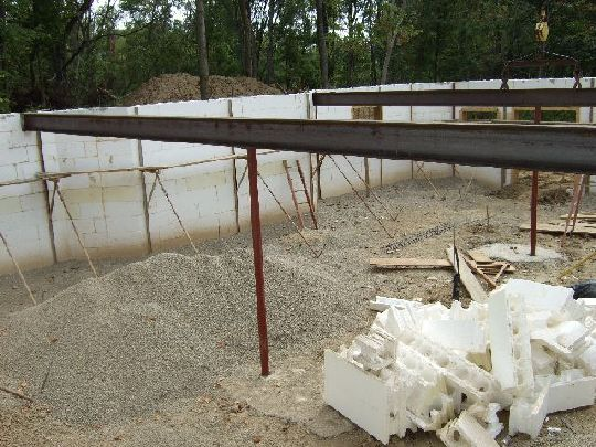 Structural-Steel-Framing-First-Floor-New-ICF-House-In-Ann-Arbor-Michigan-EneE1-AttM1-101-Picture-6