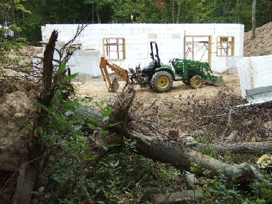 Basement-Walls-New-ICF-House-In-Ann-Arbor-Michigan-EneE1-AttM1-101-Picture-6