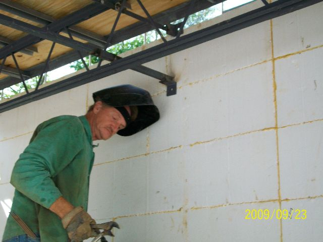 Purlins-Over-Open-Web-Steel-Joists-First-Floor-New-ICF-House-In-Ann