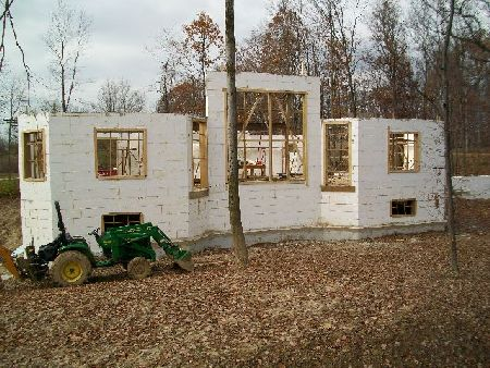 Second-Floor-Walls-New-ICF-House-In-Ann-Arbor-Michigan-EneE1-AttM1-101-Picture-7