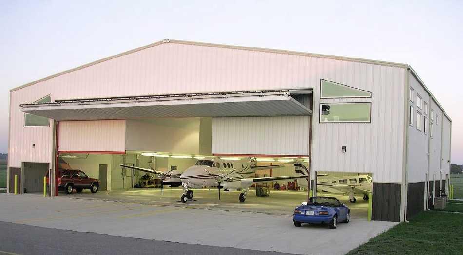 picture of Aircraft-Carousel-Condominium -- Carousel-Condos-01b