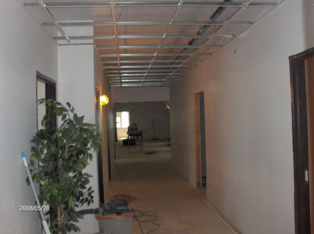 Angelicas-Place-Assisted-Living_Elevator-Shaft-Work-and-Interior-and-Exterior-Finish-Picture-1