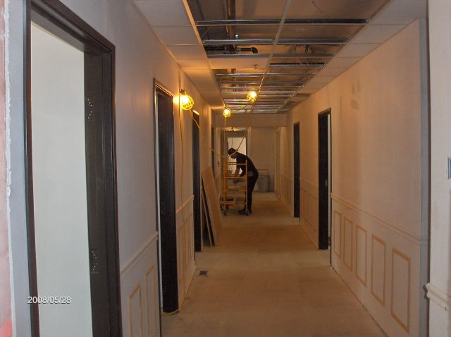 Angelicas-Place-Assisted-Living_Elevator-Shaft-Work-and-Interior-and-Exterior-Finish-Picture-4