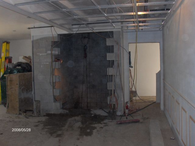 Angelicas-Place-Assisted-Living_Elevator-Shaft-Work-and-Interior-and-Exterior-Finish-Picture-5