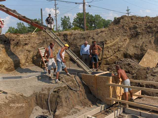 Angelicas-Place-Assisted-Living-in-Romeo-Michigan_Footing-Concrete-Placement-Picture-5