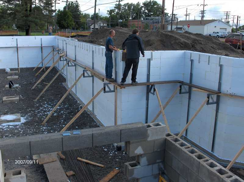 Angelicas-Place-Assisted-Living-in-Romeo-Michigan_Basement-ICF-Walls-Concrete-Placement-Picture-2