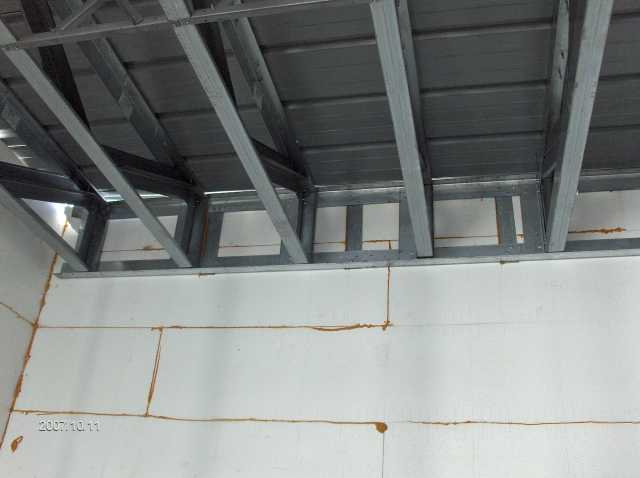 Angelicas-Place-Assisted-Living-in-Romeo-Michigan_Open-Web-Steel-Joists-for-First-Floor-Picture-1