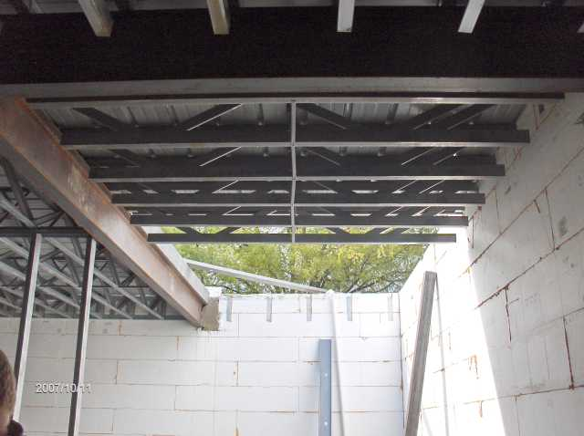 Angelicas-Place-Assisted-Living-in-Romeo-Michigan_Open-Web-Steel-Joists-for-First-Floor-Picture-5