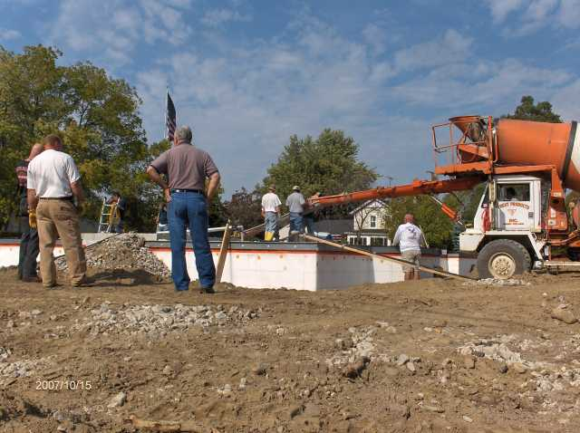 Angelicas-Place-Assisted-Living-in-Romeo-Michigan_First-Floor-on-Metal-Deck-Concrete-Placement-Picture-2