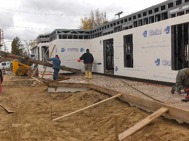 Angelicas-Place-Assisted-Living-in-Romeo-Michigan_concrete-placement-in-wraparound-porch-Picture-1