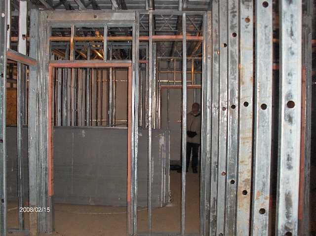 Angelicas-Place-Assisted-Living-in-Romeo-Michigan_Steel-Stud-Walls-And-Steel-Stair-Stringers-Picture-6