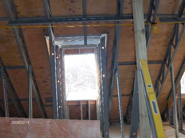 Angelicas-Place-Assisted-Living-in-Romeo-Michigan_Steel-Roof-Joists-And-Trusses-Picture-1