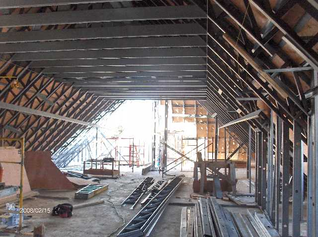 Angelicas-Place-Assisted-Living-in-Romeo-Michigan_Steel-Roof-Joists-And-Trusses-Picture-2