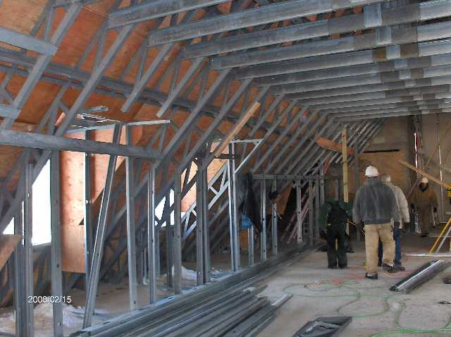 Angelicas-Place-Assisted-Living-in-Romeo-Michigan_Steel-Roof-Joists-And-Trusses-Picture-6