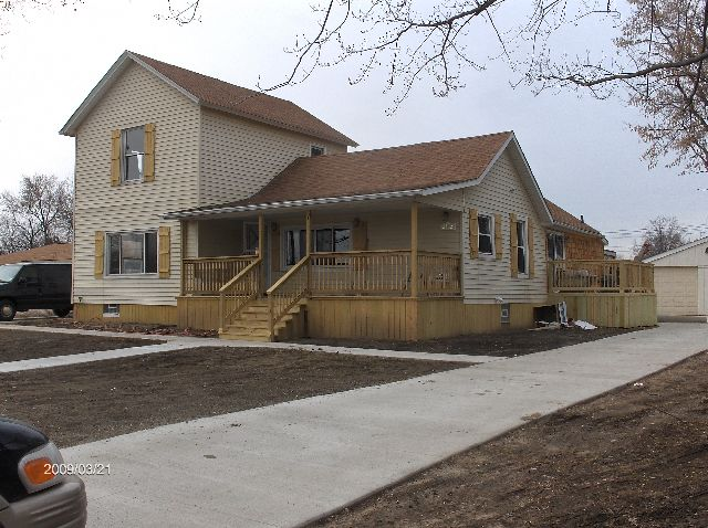 Rehabilitating-An-Existing-House-In-Wayne-Michigan-Part2-Project-MarB1-101-Picture-1