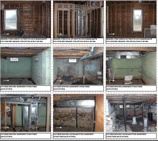 Rehabilitating-An-Existing-House-In-Wayne-Michigan-Part1-Project-MarB1-101-Picture-2