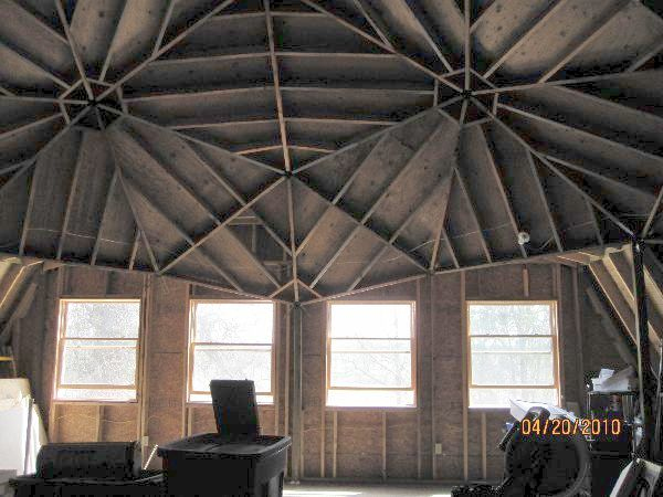 Supports-for-Front-Face-of-Garage-Geodesic-Dome-Home-in-Michigan-Part1-RobD1-101.html-Picture-1