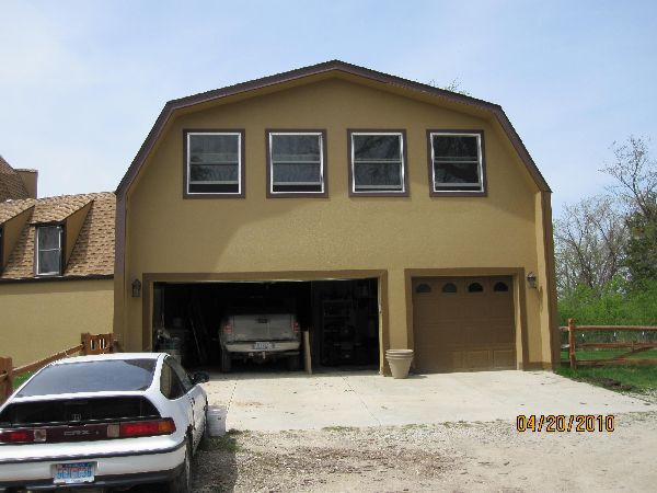 Supports-for-Front-Face-of-Garage-Geodesic-Dome-Home-in-Michigan-Part1-RobD1-101.html-Picture-3