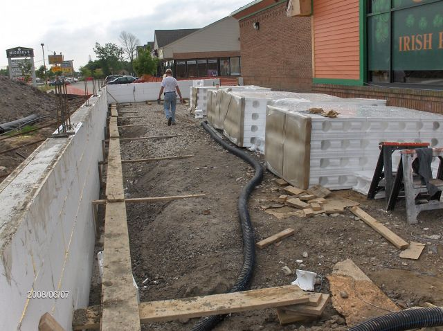 Rosie-O-Gradys_Concrete-Placement-In-ICF-Walls-To-Window-Sill-Level-Project-RosO1-101-Picture-5