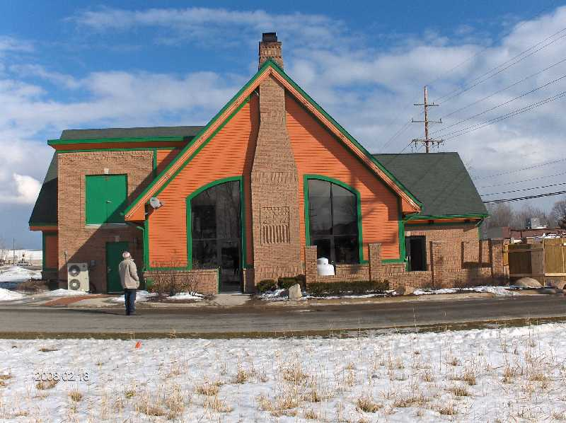 Rosie-O-Gradys-Restaurant-&-Pub-on-23-Mile-Road-in-Chesterfield-Twp-Michigan-Picture-10