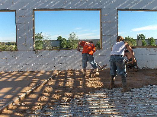 Rosie-O-Gradys_Second-Floor-Concrete-Pour-Project-RosO1-101-Picture-3