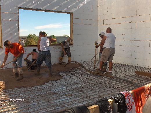 Rosie-O-Gradys_Second-Floor-Concrete-Pour-Project-RosO1-101-Picture-4