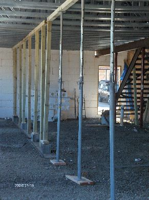 Rosie-O-Gradys_Shoring-For-Second-Floor-Concrete-Pour-Project-RosO1-101-Picture-3