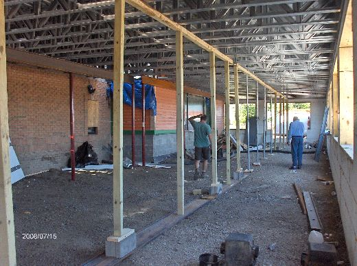 Rosie-O-Gradys_Shoring-For-Second-Floor-Concrete-Pour-Project-RosO1-101-Picture-4
