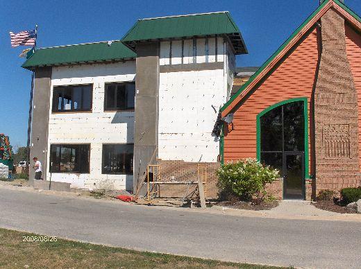 Rosie-O-Gradys_Building-Addition-Face-Brick-Installation-RosO1-101-Picture-4